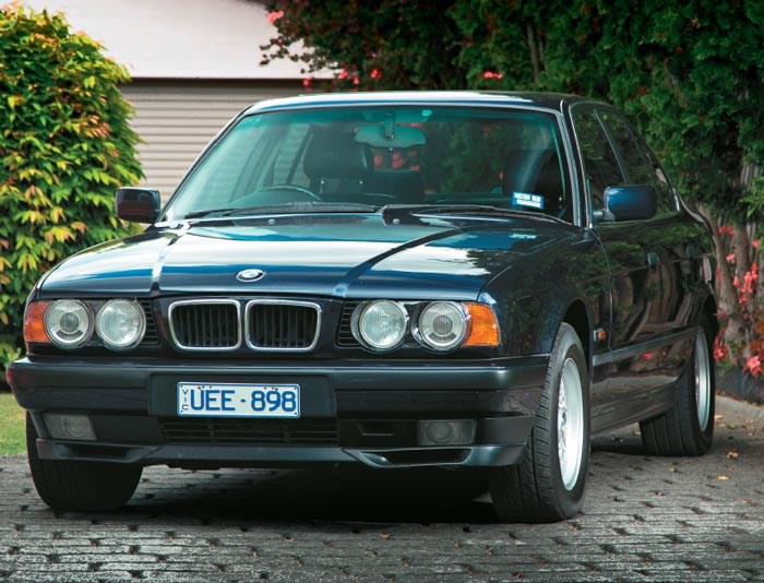 bmw e34 5 series 1988 1996 buyers guide. Black Bedroom Furniture Sets. Home Design Ideas