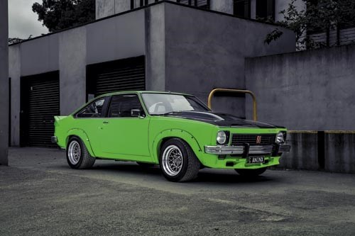 Holden Torana A9x World S Greatest Cars Trade Unique