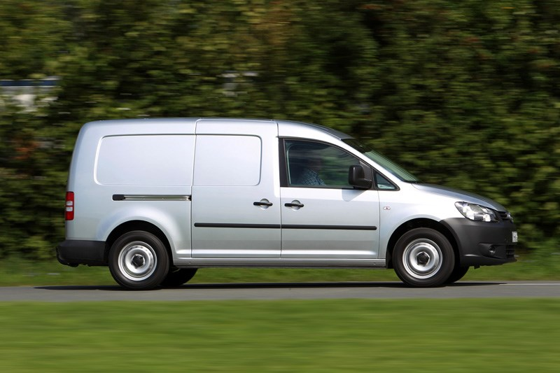 volkswagen caddy maxi 4motion review. Black Bedroom Furniture Sets. Home Design Ideas