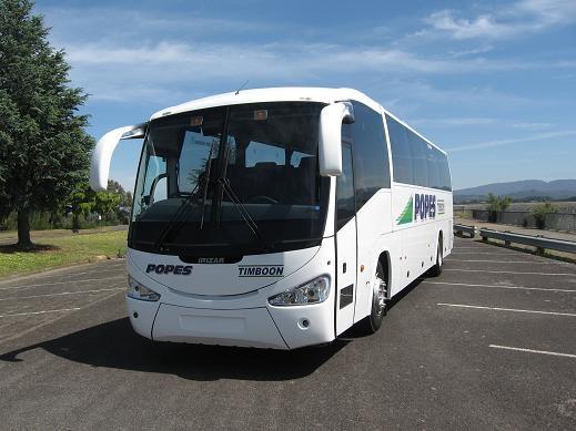 Irizar Volvob7r Coach Trade Trucks Australia