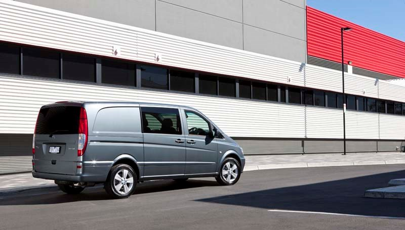 Document moved for Mercedes benz vito review
