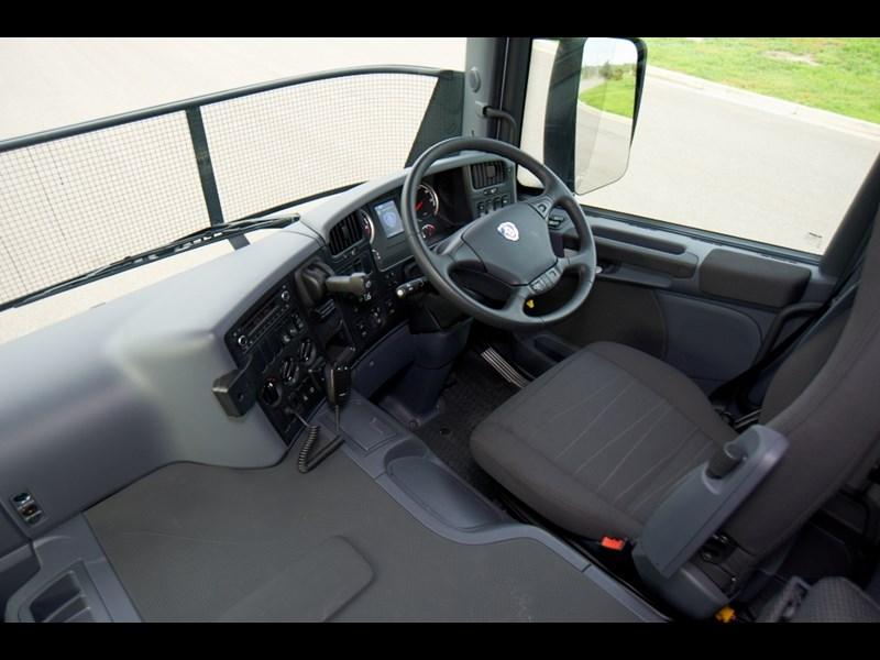 Scania P320 Truck Review Trade Trucks Australia