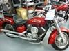 2012 YAMAHA V STAR XVS1100A CLASSIC