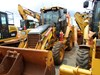 2007 CATERPILLAR BACKHOE 428 E