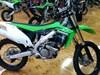 2013 KAWASAKI KX250F Motocross