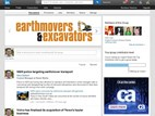 The Earthmovers and Excavators LinkedIn group.