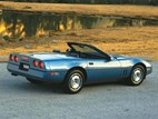 Buyer's Guide: 1984-89 Chevrolet Corvette C4