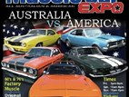 Gasolene Muscle Car Expo coming to Melbourne
