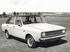 Aussie original: Hillman Hunter