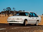 Future classic: Holden VN Commodore SS