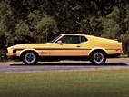 Buyer's guide: 1969-73 Ford Mustang