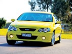 Ford Falcon XR6 Turbo