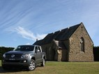 Volkswagen Amarok Highline TDI ute review