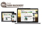 Trade your farm machinery online and in print