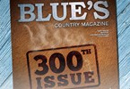 Whats in Blues Country Magazine July 2014 issue