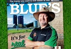 What's in Blues Country Magazine September 2014 issue