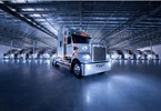 Freightliner celebrates 25 years in Australia