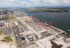 Port of Brisbane highlights stevedore automation