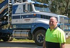 Logger trades Transtar for Eagle