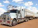 Used Truck: International Eagle 9900i