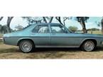 Holden HZ Premier: Future classic