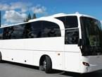 Review: Daewoo BH117L coach