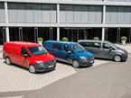 Mercedes-Benz unveils the new Vito