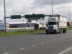 Action on roads in Melbourne industrial precinct