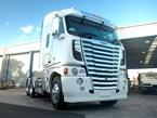 25th Anniversary Freightliner Argosy revealed