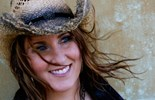 Jayne Denham will feature in the 2012 Optus Gympie Music Muster