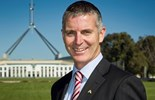 NFF CEO Matt Linnegar will be presenting the Blueprint for Australian Agriculture on 14 February in Canberra.