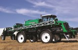 Goldacres' new Crop Cruiser Evolution 6000 self-propelled sprayer offers farmers more hectares of spraying with its 6000L tank.