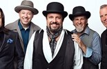 The Mavericks from the USA will highlight this year's Gympie Music Muster.