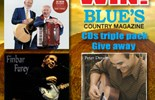 WIN Blue's triple pack of classic CD