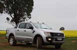 Check out Matt Wood's test of the Ford Ranger Wildtrak in the December issue of Blue's Country Magazine