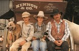 Longreach Kinnon and Co