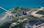 Aurizon and GVK Coal Infrastructure have reached an agreement on a proposed rail linkage between Galilee Basin coal projects and Abbot Point Port