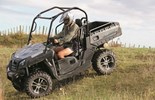 CF Moto Tracker 800 UTV: Chinese-made and packs a good punch