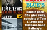 Win Blue's Country Magazine CDs