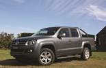 Matt Woods takes the Volkswagon Amarok dual cab ute for a spin in the March issue of Blue's Country Magazine