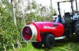 A new 1,000-litre compact sprayer has been added to Silvan's existing range