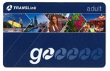 Queensland's Go Card