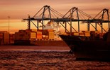 Container shipping servicing Tasmania faces challenges