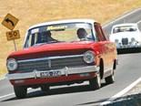 1963 Holden EH S4 vs 1962 Jaguar Mk II: Oz vs Euro #1