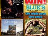 WIN Blue's CD Competition