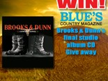 Brooks & Dunn cd