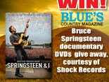 Bruce Springsteen's DVD