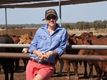 Katie Lloyd chats about family and farming in the May issue of Blue's Country Magazine