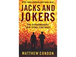 Jacks and Jokers by Matthew Condon