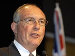 Warren Truss released the Green Paper for developing northern Australia
